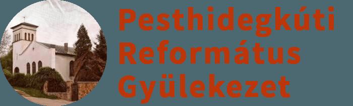 Pesthidegkúti Református Gyülekezet